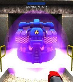 Main Generator
